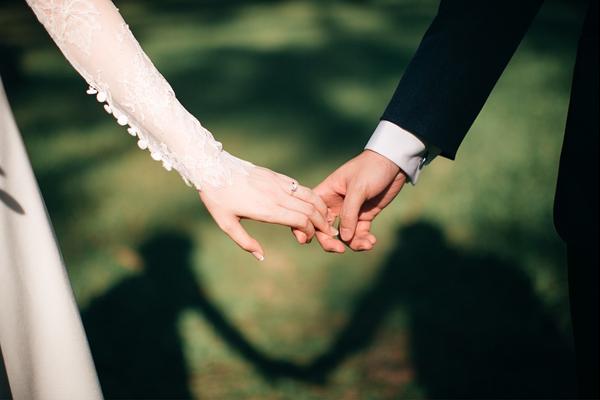 Muslim Marriage | Muslim Wedding | Muslims Marriage